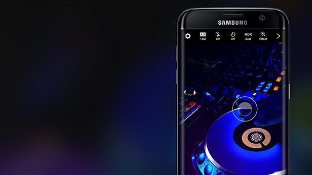 Galaxy S8 Daha İddialı Gelecek!