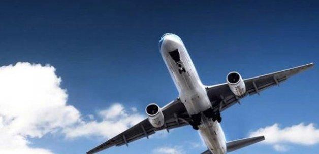 Geç kalan yolcu, havalanan uçağı bomba ihbarı ile indirdi