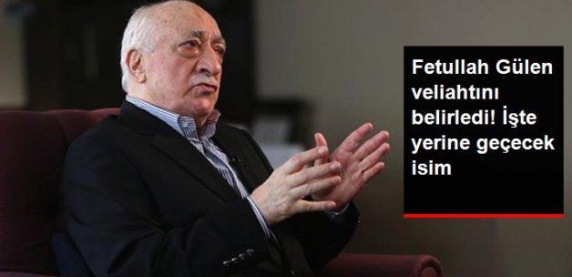 Gülen'in Yerine Mehmet Ali Şengül Gelecek
