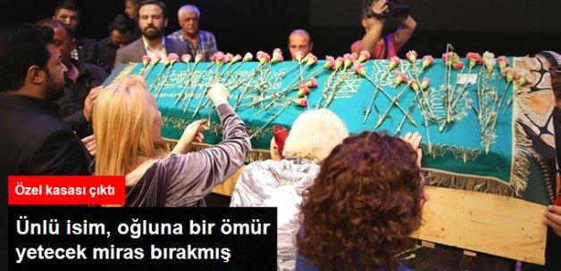 Gurur Aydoğan: Annem Önemli Bir Birikim Bıraktı