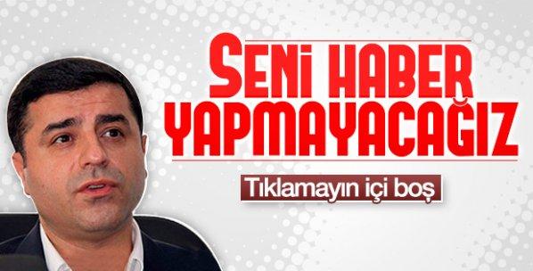 HDP grubu toplandı