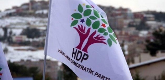 HDP'li 6 milletvekili şüpheli sıfatı ile ifadeye çağrıldı