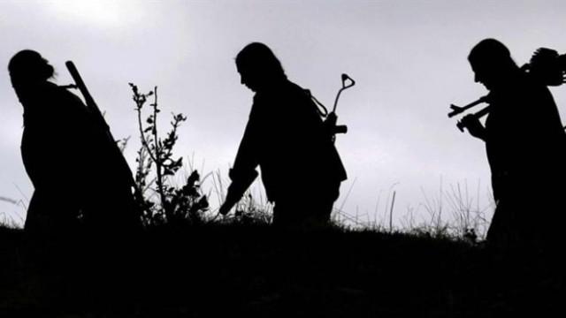 İHA Bayraktar Faraşin'de 5 teröristi daha etkisiz hale getirdi