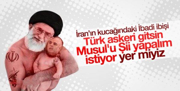 Irak Başbakanı İbadi'nin Musul planı