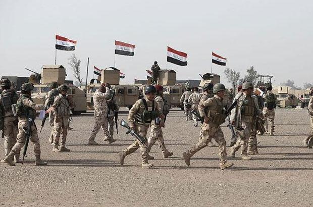 Irak'ın Süleymani'yi Musul'a davet ettiği iddia edildi