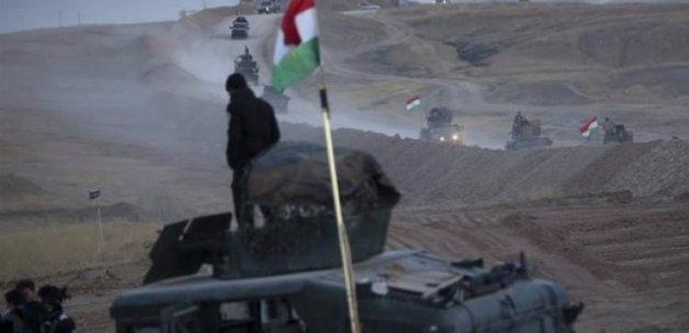 Irak Ordusu Hemdaniye'ye girdi