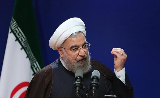 İran Cumhurbaşkanı Ruhani'den medyaya eleştiri