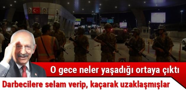 İşte Kılıçdaroğlu'nun 15 Temmuz gecesi hikayesi