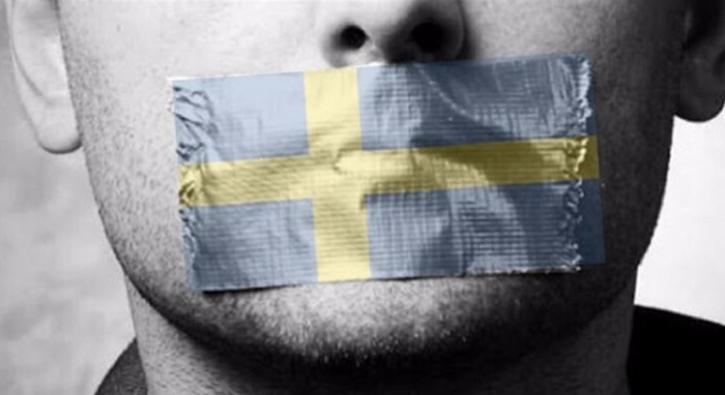 İsveç'ten 15 Temmuz'a sansür!