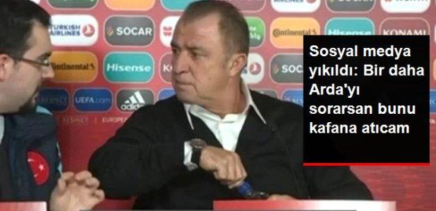İzlanda - Türkiye Maçı Caps'leri Sosyal Medyayı Salladı