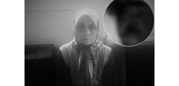 İzmir Bayraklı'da emekli Süleyman Özmen'i (71), 44 yıllık eşi Behiye Özmen (62) tarafından taşla başı ezilerek öldürüldü.