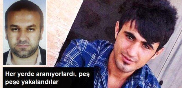 İzmir'de Her Yerde Aranan Son Terörist de Yakalandı