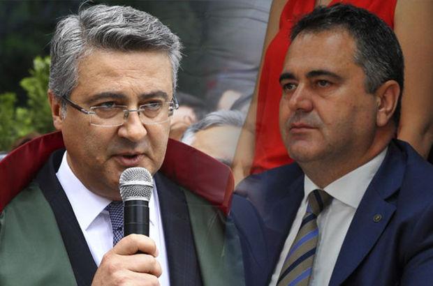 İzmir ve Ankara Barosu'nda başkanlık seçimleri