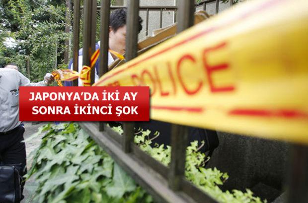 Japon hastanesinde seri katil şüphesi