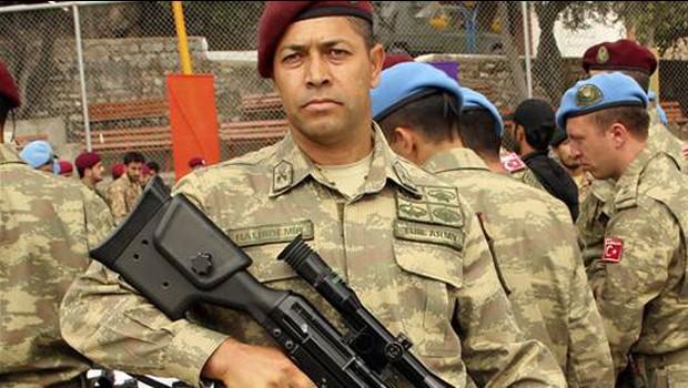 Kahraman asker Ömer Halisdemir'in ailesine dava açıldı mı?