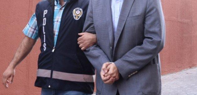 Karabük'teki FETÖ operasyonunda 11 kişi gözaltına alındı