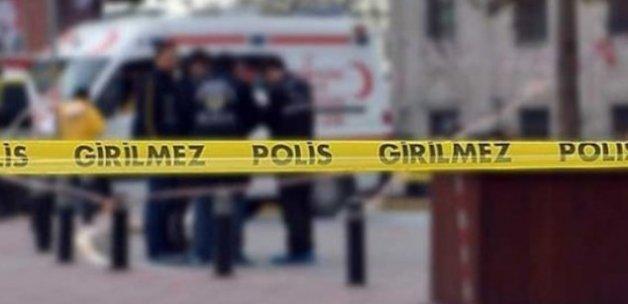Kız arkadaşı ile tartışan genç kendini vurdu