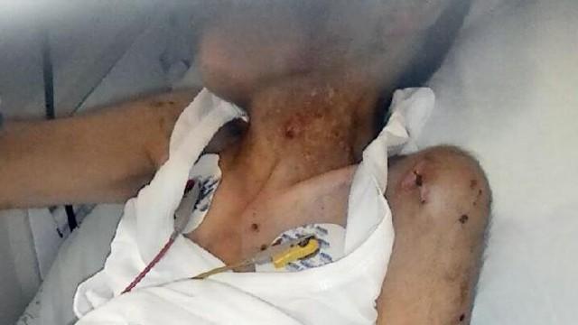 Kocasına benzediği için işkence yaptığı öz evladını 'öldü' diye hastaneye bıraktı