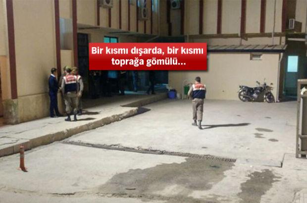 Konya'da korkunç ölüm