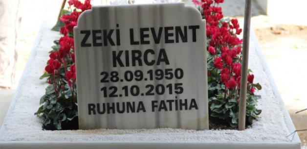 Levent Kırca ölümünün 1. yılında anıldı