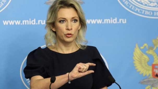 Lozan'da yapılacak Suriye toplantısı için Rusya'dan flaş açıklama
