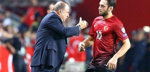 Mehmet Demirkol: Fatih Terim canımı sıkıyor