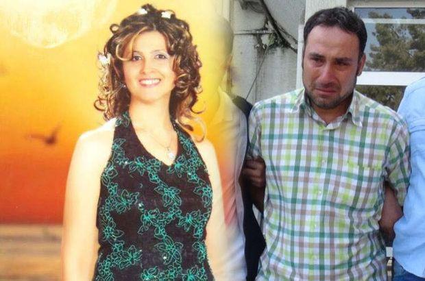 Mersin'de bir kişi eşini 7 yaşındaki kızının yanında, elleriyle boğdu