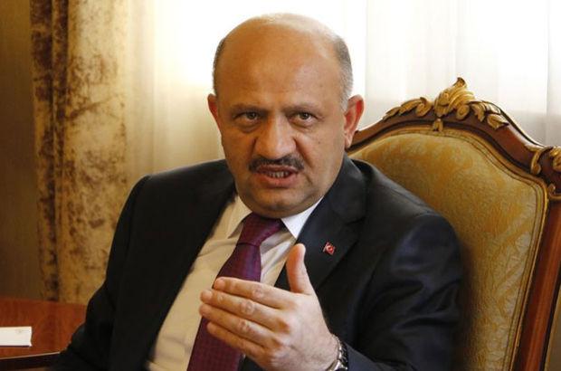 Milli Savunma Bakanı Fikri Işık'tan Musul açıklaması