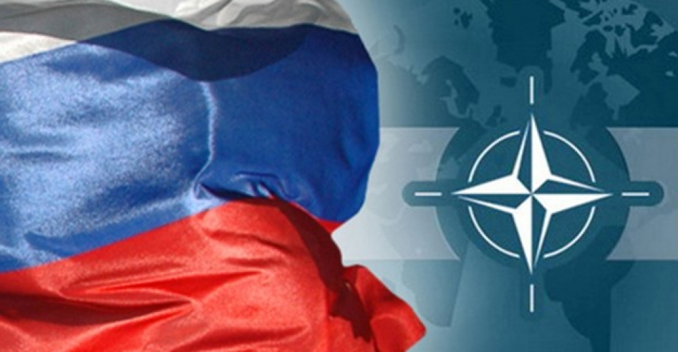 NATO ile Rusya arasında gerilim