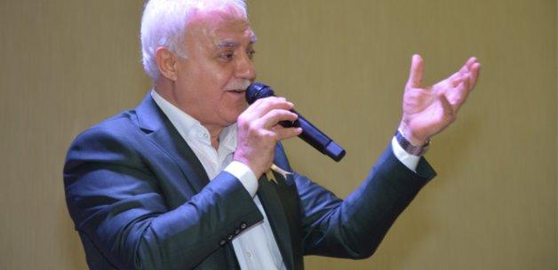 Nihat Hatipoğlu: 'Peygambersiz bir din kurmak istiyorlar'