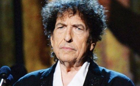 Nobel ödüllü Bob Dylan kayıp!
