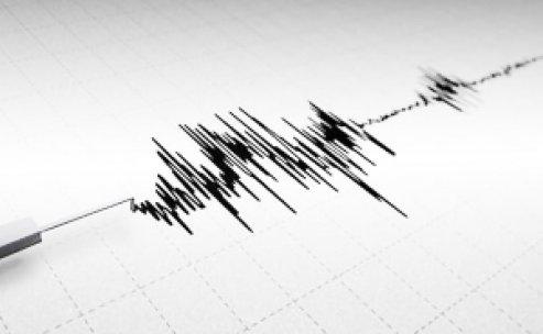 O ilimizde deprem!