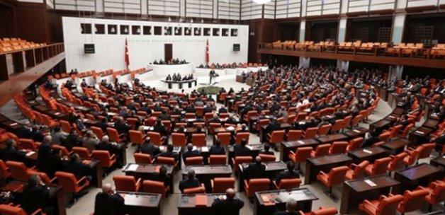 'OHAL'in uzatılması' Meclis Başkanlığı'na sunuldu