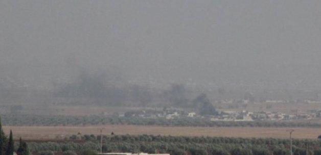 ÖSO, DEAŞ'ın kontrolündeki 4 köyü kuşattı