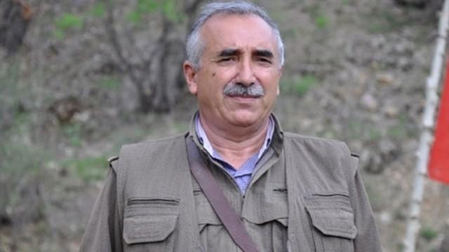 PKK'lı bombacıdan Murat Karayılan itirafı