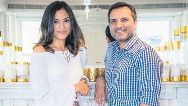 Rafet El Roman ile Ceren Kaplakarslan boşandı