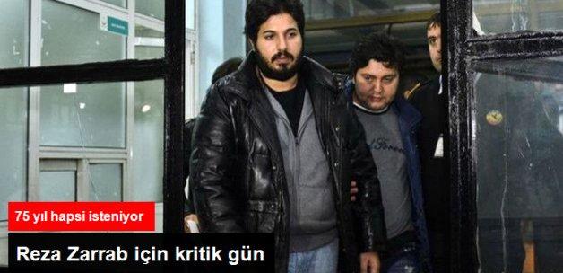 Reza Zarrab, Bugün Yargıç Karşısına Çıkacak