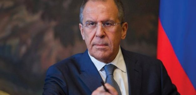 'Rusya, ABD ile tekrar işbirliği yapmaya hazır'