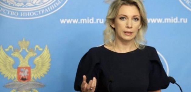 Rusya'dan ABD'ye Ortadoğu tehdidi