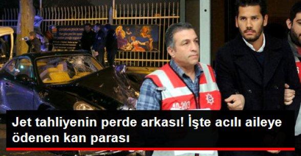 Rüzgar Çetin'in Özgürlüğü İçin 3 Milyon TL Ödenmiş