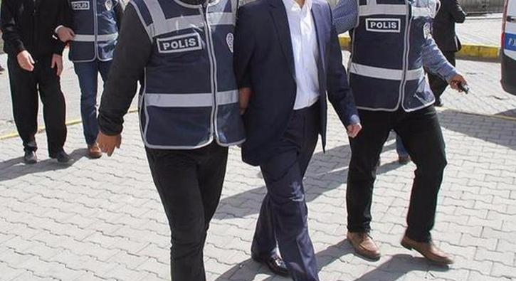 Samsun'da FETÖ'cü 6 kişi tutuklandı