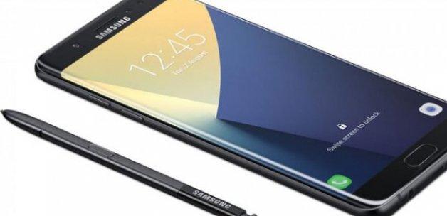 Samsung, Tayland'da Note 7 sahiplerine tazminat ödeyecek