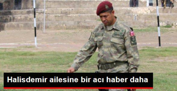 Şehit Astsubay Ömer Halisdemir'in Kayınvalidesi Bursa'da Vefat Etti