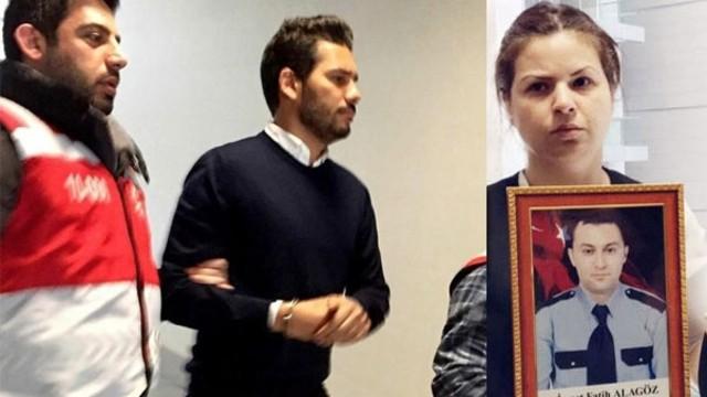 Şehit polis Alagöz'ün eşi şikayetini neden geri çektiğini açıkladı