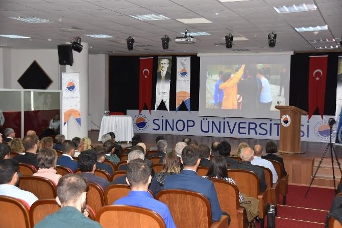 Sinop'ta '19. Sualtı bilim ve Teknoloji Toplantısı'
