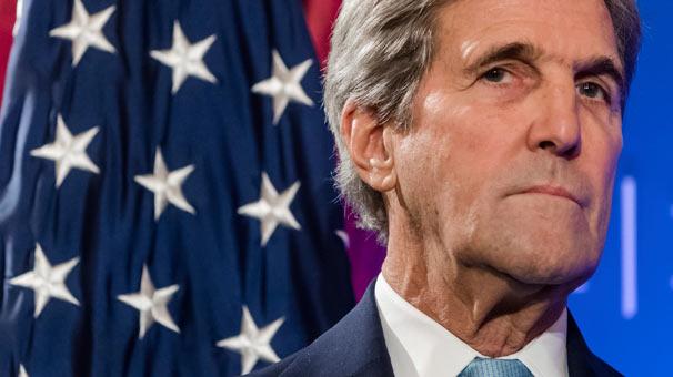 Son dakika haberi: ABD'den Rusya için flaş hamle