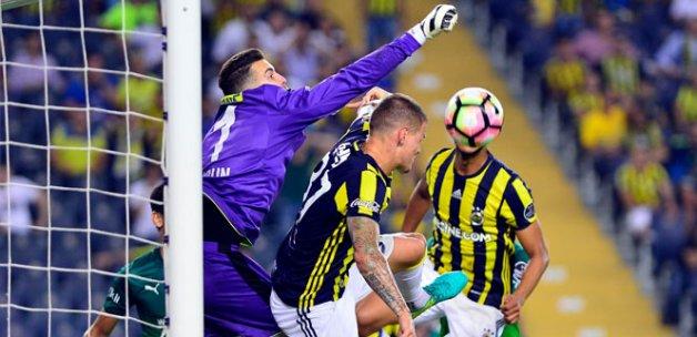 Süper Lig'e Harun Tekin damgası
