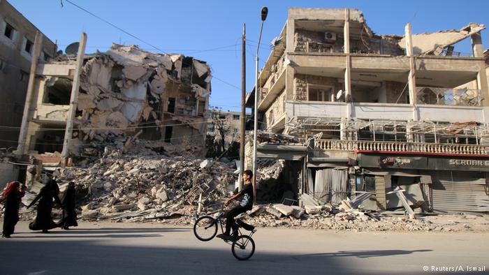 Suriye görüşmelerine Türkiye de katılıyor
