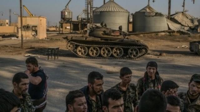 Suriye için dörtlü zirve