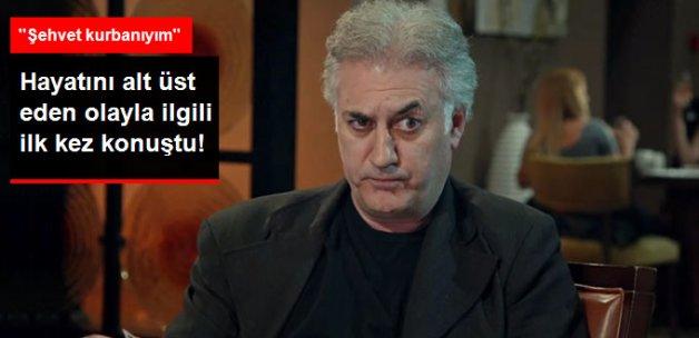 Tamer Karadağlı: Şevhet Kurbanıyım